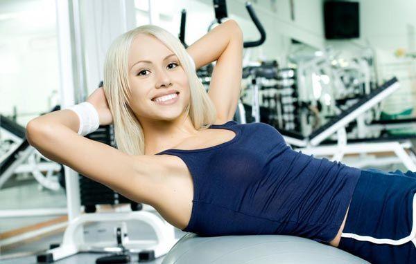 зал для девушек, фитнес, фитнес клуб