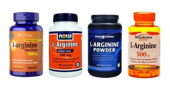 спортивное питание л-аргинин аргинин спортпит окись азота азот расширение сосудов спорт