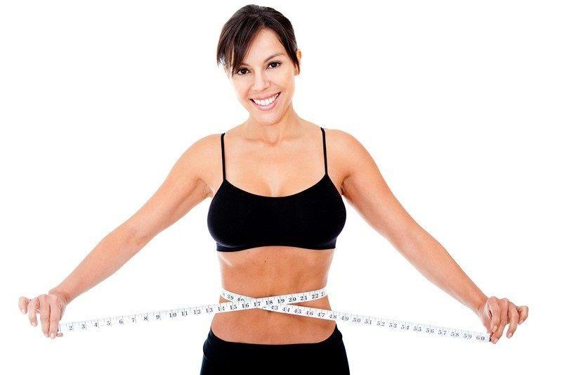 тренировки на похудение, девушки, сжигание жира